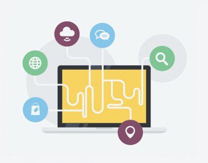 Веб-дизайн, теория и практика.