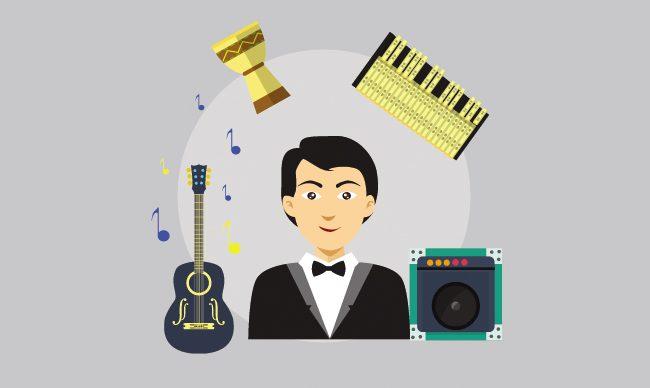Тимур Ведерников  LearnMusic