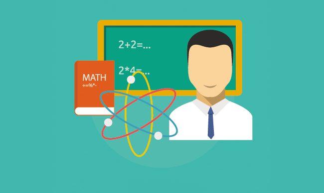 Матрицы математика
